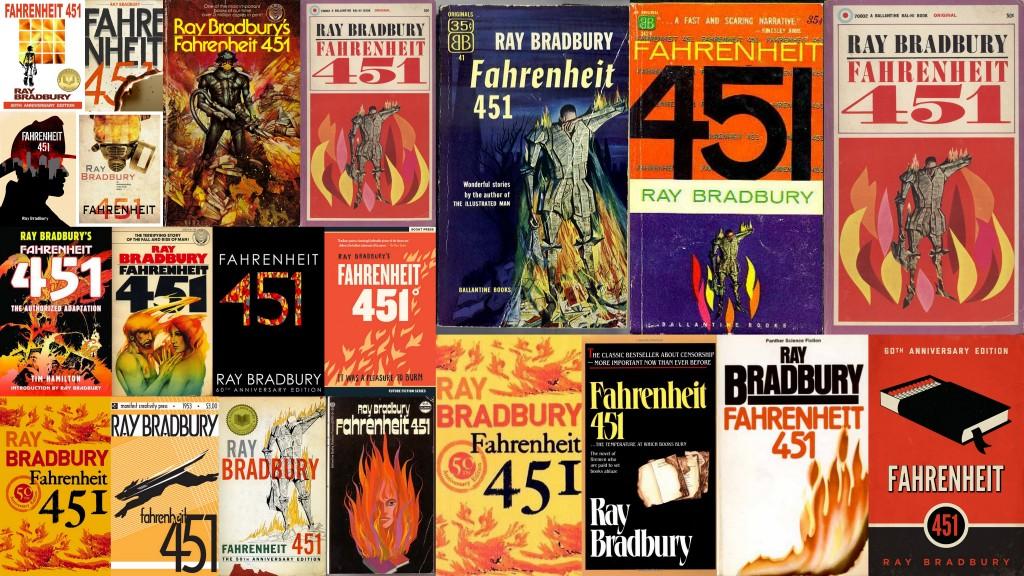 fahernheit 451