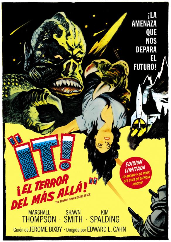 A Ameaça do Outro Mundo (1951)