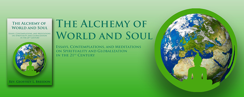 The Alchemy of World and Soul