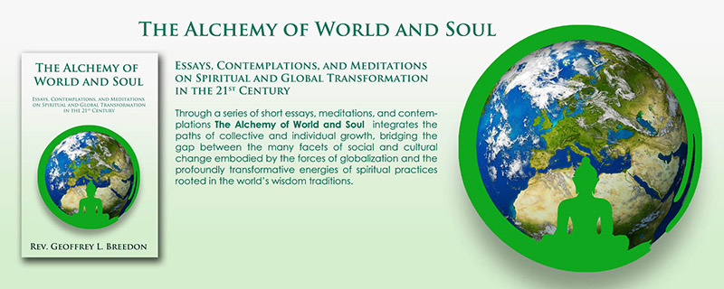 Worldviews – From The Alchemy of World and Soul