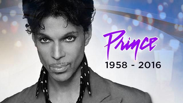 Remembering Prince – A Year Later