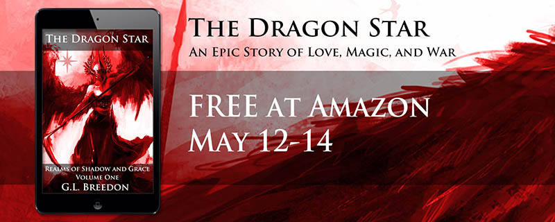 The Dragon Star FREE at Amazon May 12-14