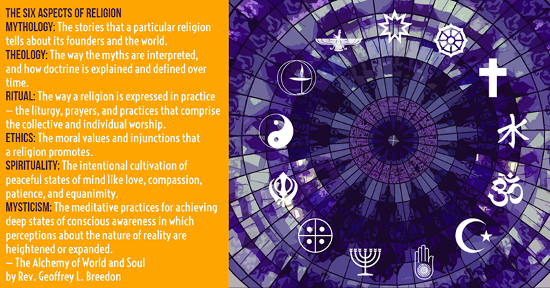 Where Science and Religion Can Be Compatible
