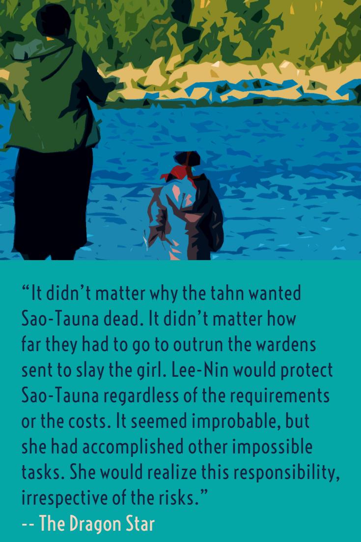 Lee-Nin Story Splash 1