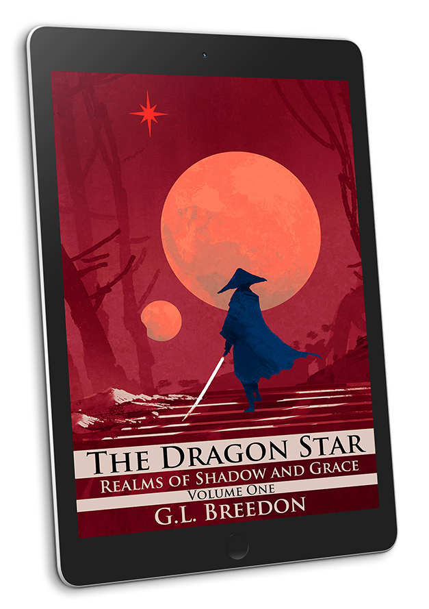 The Dragon Star Cover