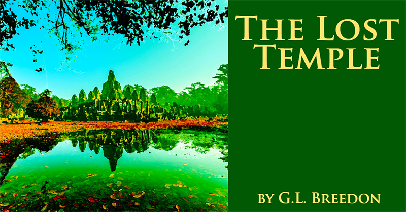 The Lost Temple – Chapter 3