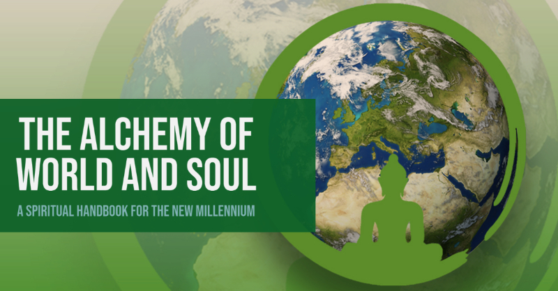 The Alchemy of World and Soul FREE