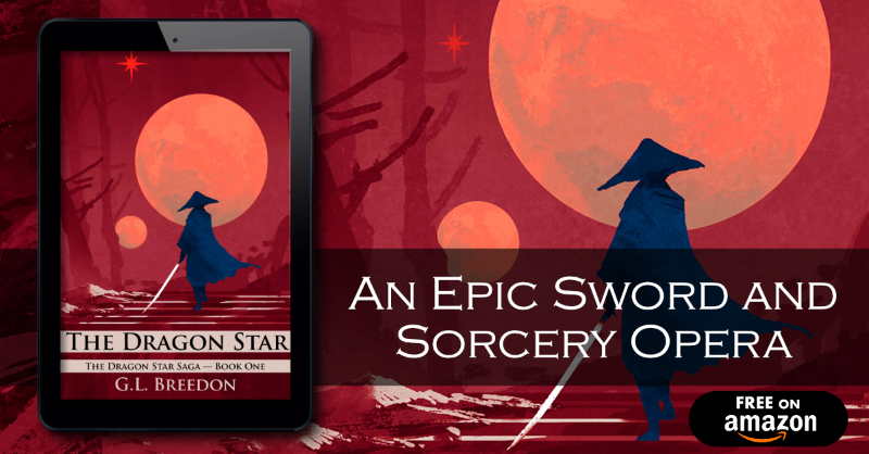 The Dragon Star Book 1 (Episodes 1-3) on Sale