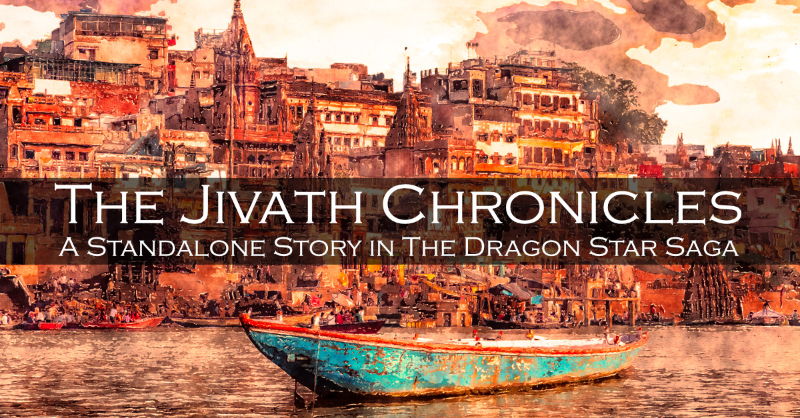The Jivath Chronicles – Entry 3